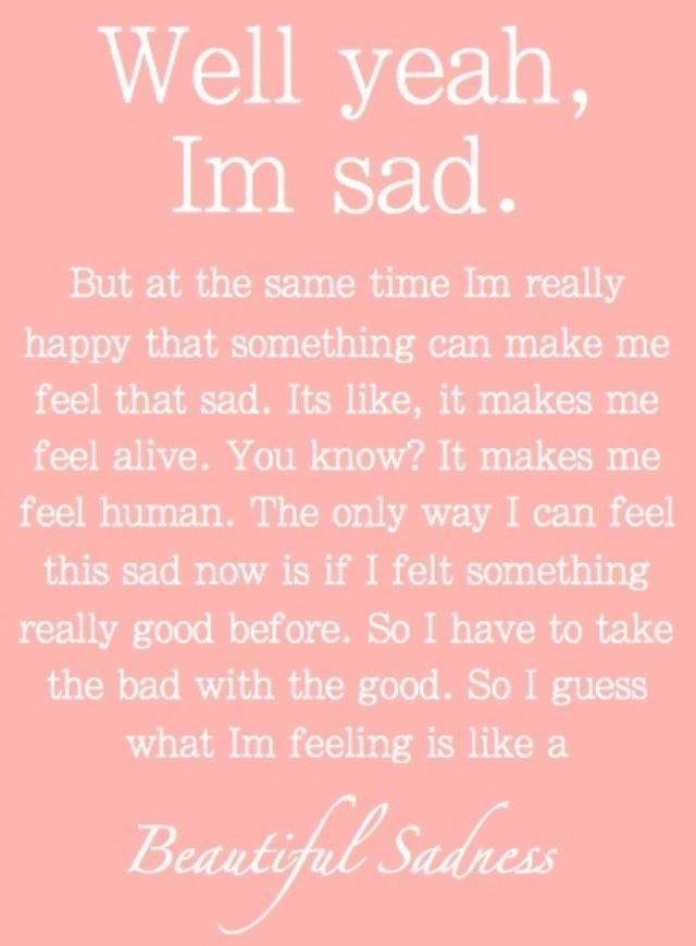 Image of: Girls Beautiful Sadness Its Funny Cuz Its So Pretty But This Quote Is From South Park Pinterest Beautiful Sadness Its Funny Cuz Its So Pretty But This Quote Is