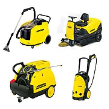 Karcher Industrial Commercial Cleaning Equipment Economic Environmentally Friendly Cleaning Through Hig Cleaning Equipment Commercial Cleaning Industrial