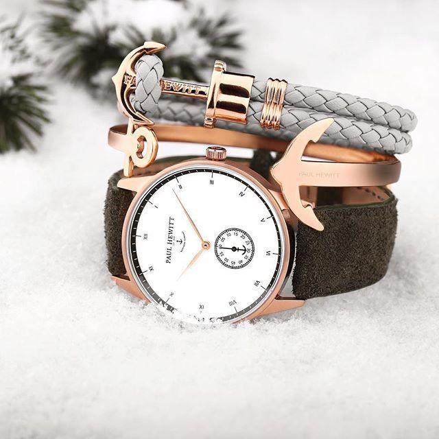 Paul Hewitt Uhren Und So Pinterest Montres Bijou Et
