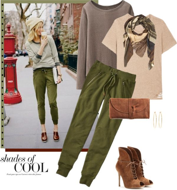 """""""The coolest season"""" by stream on Polyvore"""