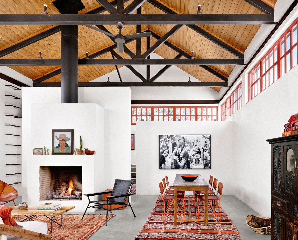 8 Modernist Marfa Homes That Epitomize High Desert Style