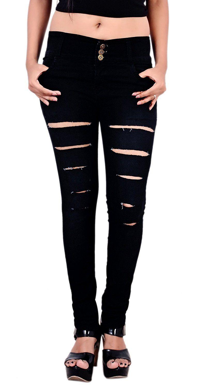 slim fit jeans for ladies
