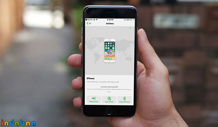 How to Turn ON Find My iPhone on iPhone, iPad, Mac and