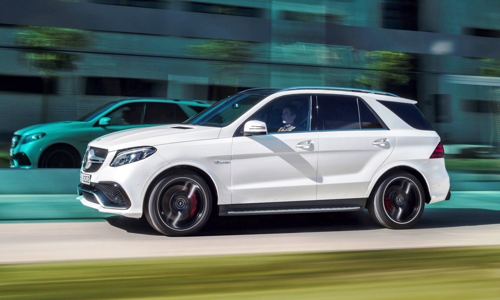 2016 Mercedes Benz Gle Cl Revealed Six Engines New Style And Tech To