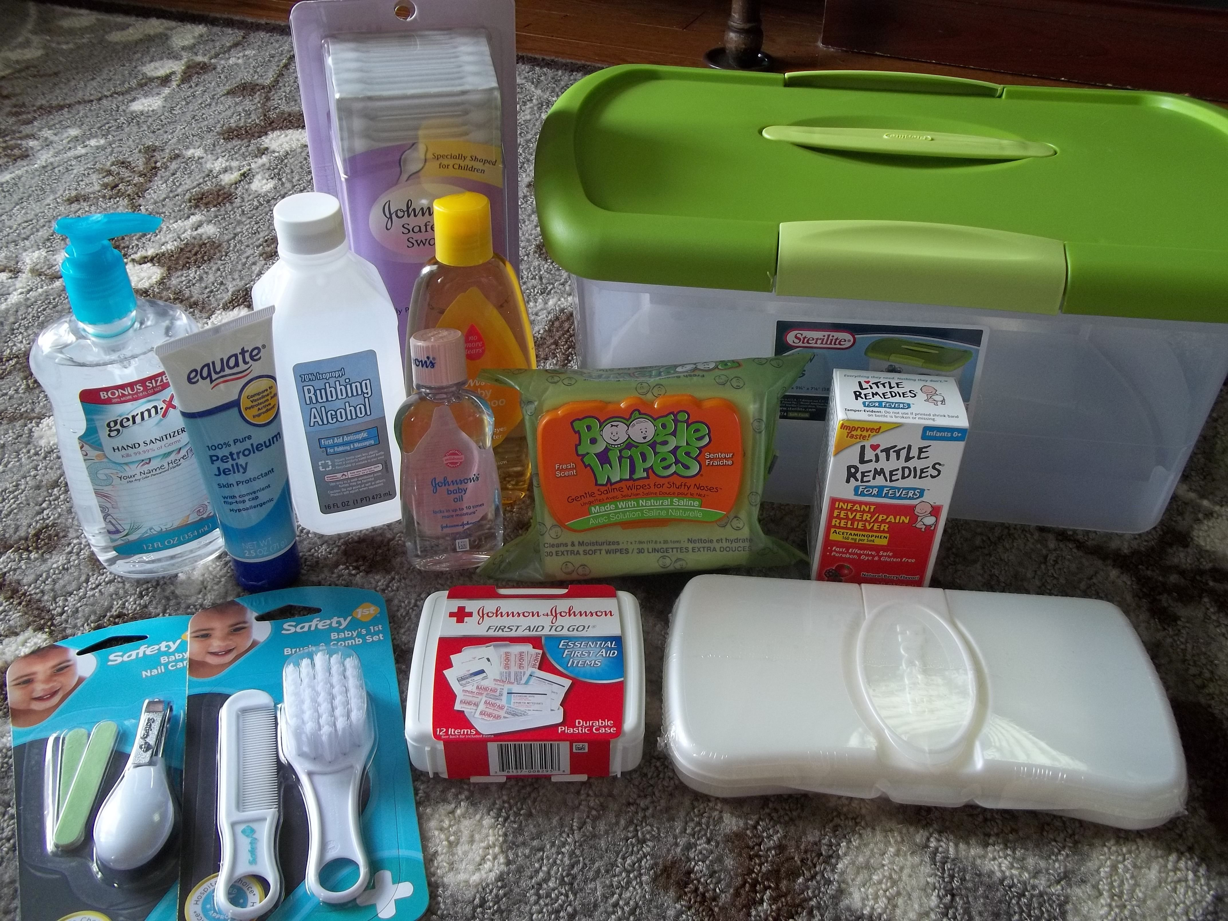 Baby Shower Gift Basket Ideas For Mom Baby Wall