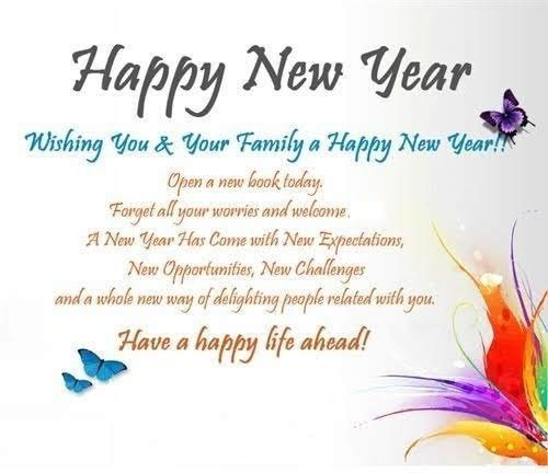 Happy New Year 2020 Wishes & Happy New Year 2020 #happynewyear2020quotes