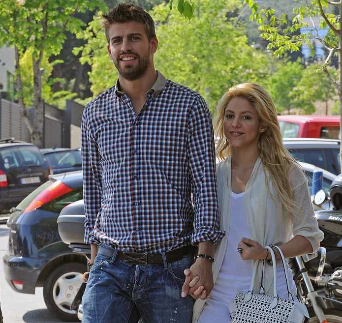 Shakira Wedding: In An Interview With The Huffington Post Piqué Talked