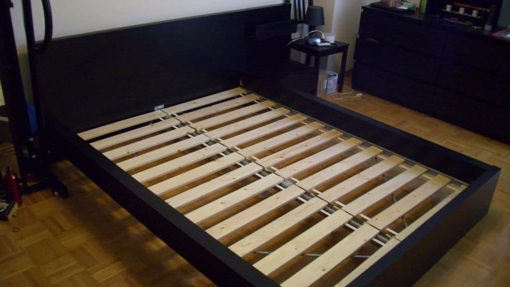 Sophisticated Malm Bed Frame You Wouldn T Want To Leave Malm Bed Frame Bed Frame Malm Bed