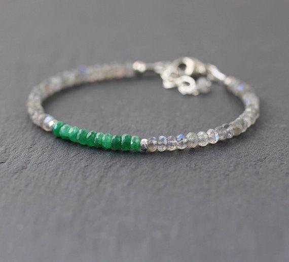 6654fac3d180 Items similar to Emerald