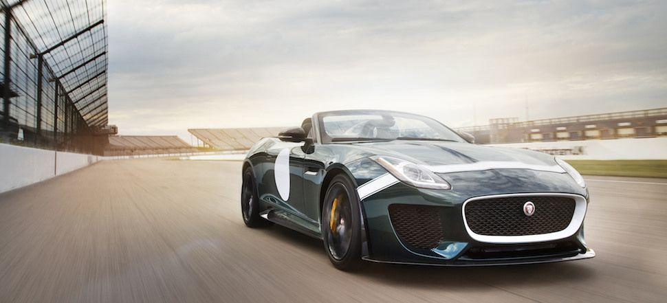 Beautiful color, beautiful picture, beautiful car.