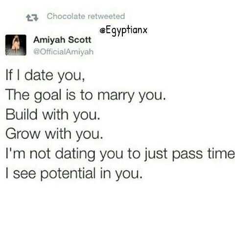 Dating as an intj christian