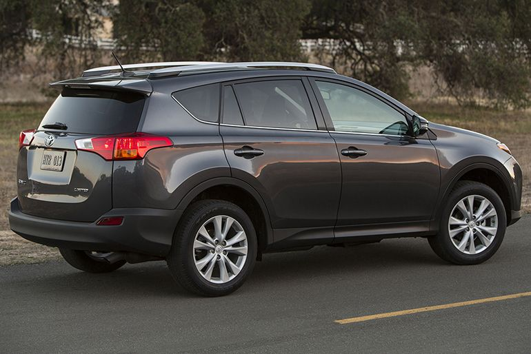 Toyota Rav4 2015 Vs Mazda Cx 5 2015 The Great Battle Of Crossovers Toyota Rav4 Hybrid Honda Cr Toyota Rav4