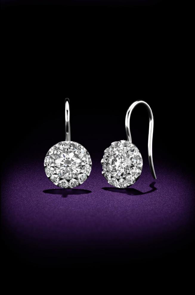 42d4dcd1e01 Eleganza - ($1,800 - $19,000) in 2019 | Diamonds by kathy ireland ...