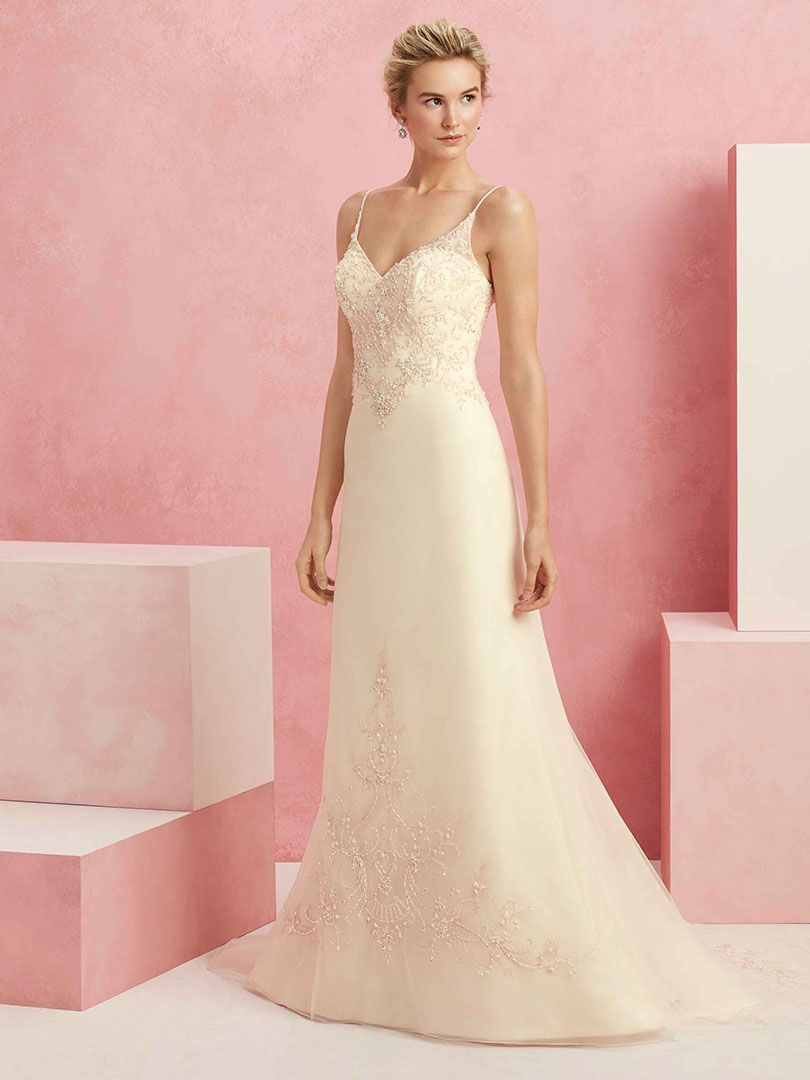 Beloved Rosy Available At Bridal Collections Spokane Wa Www