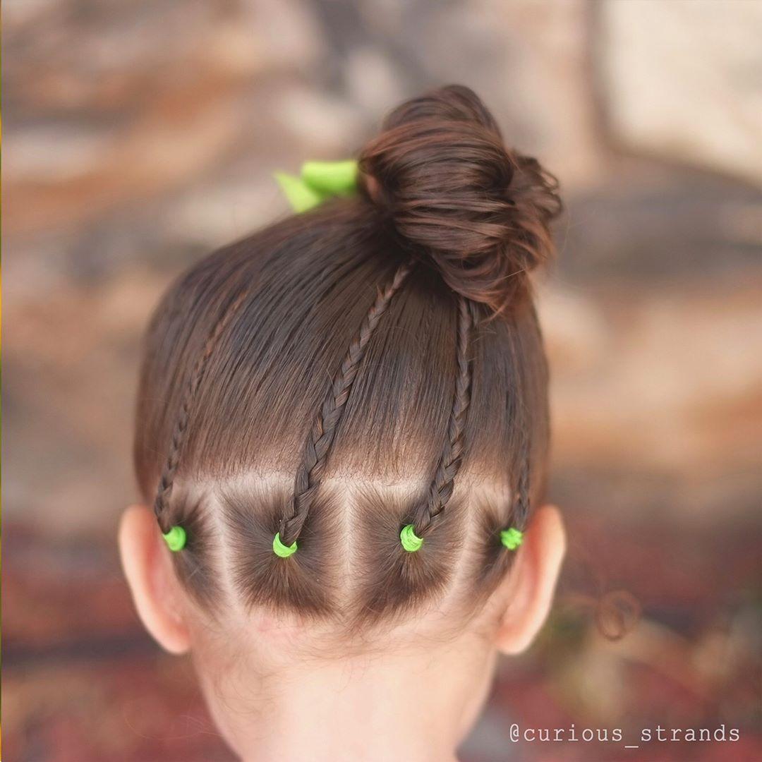 curtidas comentários mariel toddler hairstyles
