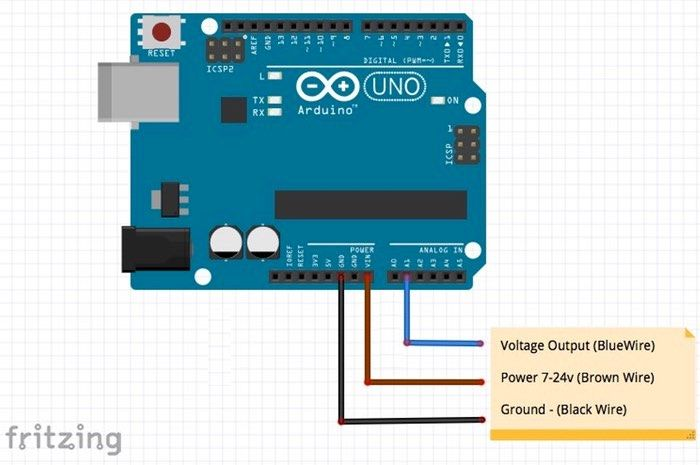 Arduino Wind Sd Meter Anemometer Project | Anemometro in 2018 ...