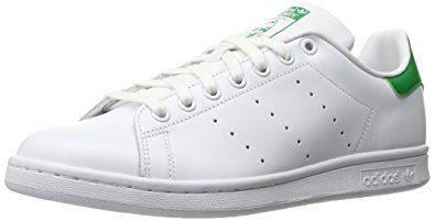 size 40 1007e 081f4 adidas Originals Stan Smith, Sneakers Unisex – Adulto
