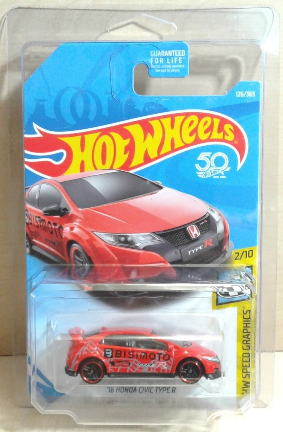 Hot Wheels Honda Civic Type R Bismoto Diecast Tuner Toys Jdm Boosted Honda Collectibles Rp02 Honda Civic Type R Honda Civic Honda