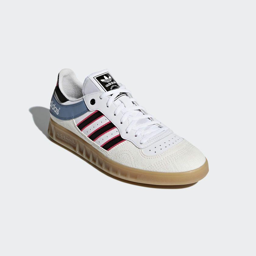 Chaussure Handball Top blanc adidas | adidas France