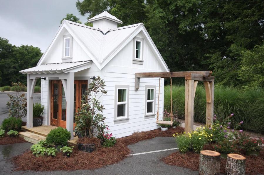 Petite maison  Columbia Tennessee