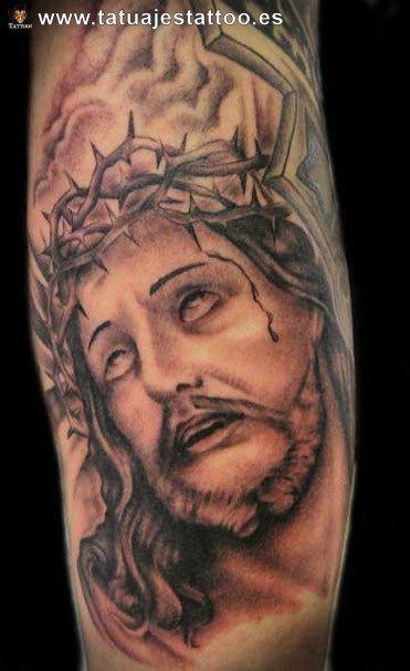 Tatuajes Imagenes Religiosas Tattoos To Mingle With Tatuajes