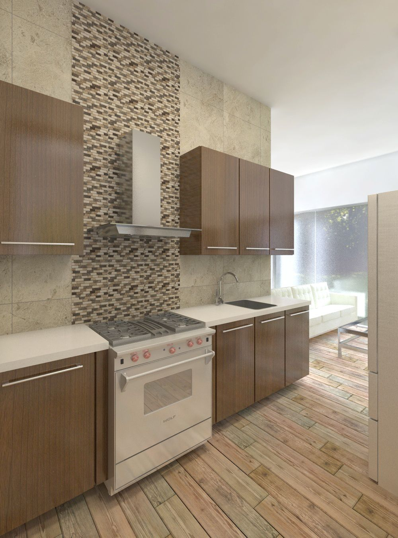 Muros limestone arena firenze piso sequoia nut gante for Piso para cocina