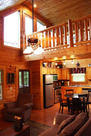 Staying In Gatlinburg Tennessee Cabins Here S What To