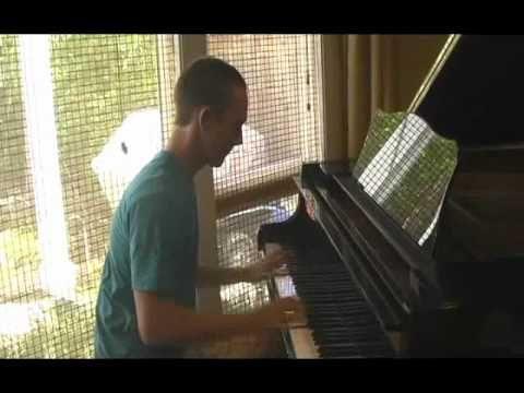 Chord piano bunda potret