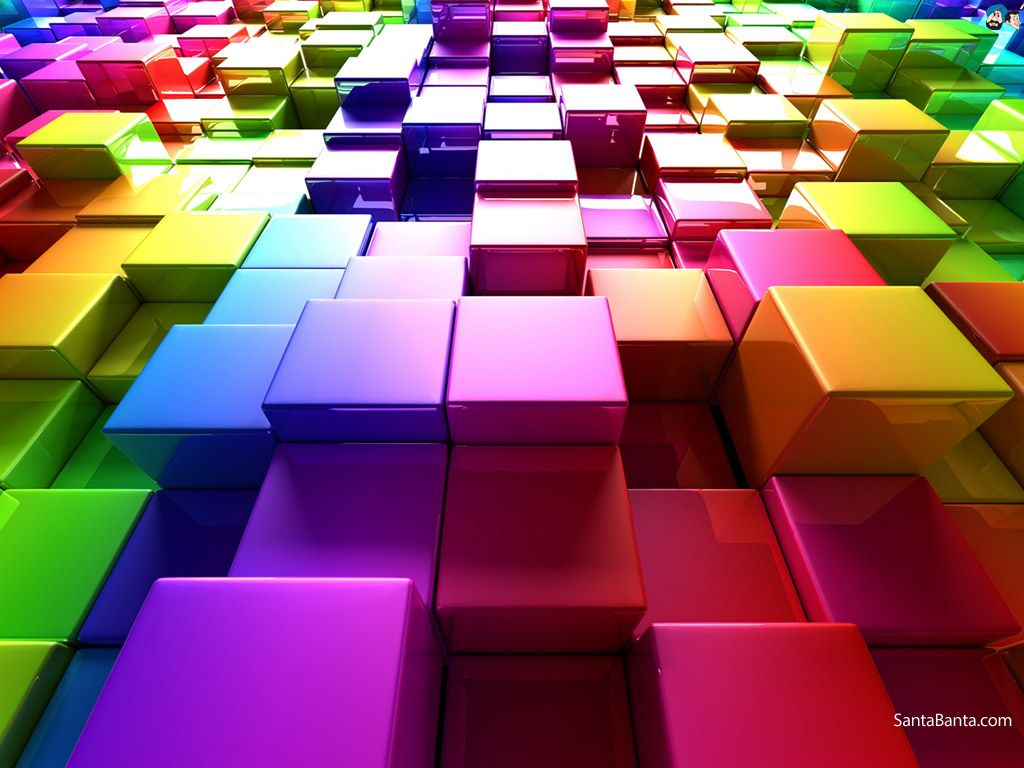 Pin By Samantha Saacks On If It S Dots Or A Box Free 3d Wallpaper Abstract Wallpaper Colorful Wallpaper
