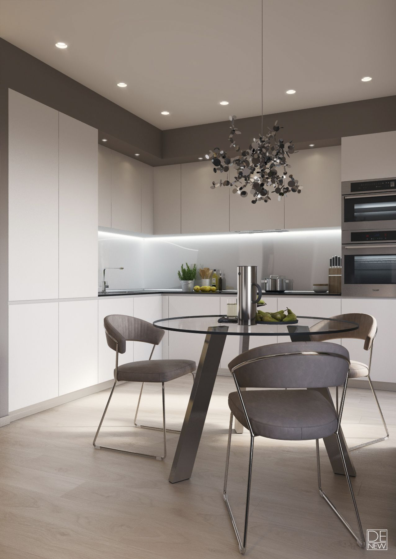 5aea32cac504 ОСТРОВСКОГО Pranzo Cucina, Design Cucine, Design Appartamenti,  Elettrodomestici