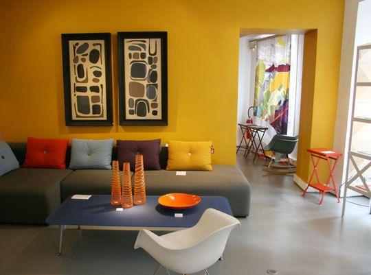 احلى الحجرات لنوم هادى الوان جديدة للحوائط الوان دهانات جديدة 2012 الوان عصرية Home Decor Design Your Home Interior Design