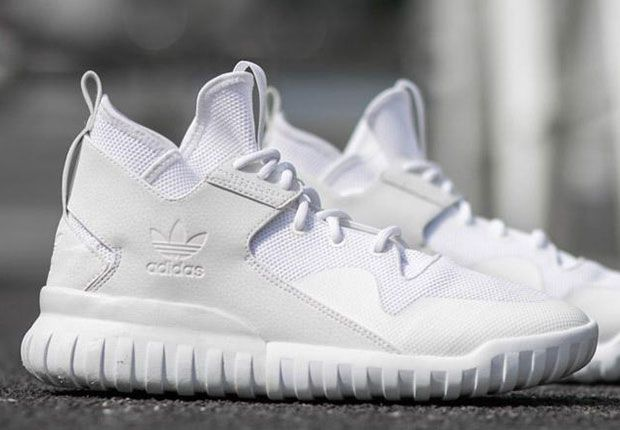 size 40 64a5a cdf0a The adidas Tubular X Should Thrive Off The Yeezy Boost Hype ...