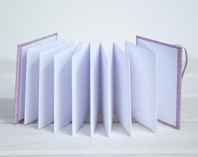 Fujifilm Instax Mini Photo Album 2x3 Small Accordion Photo Book