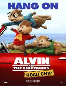 Alvin-y-las-ardillas