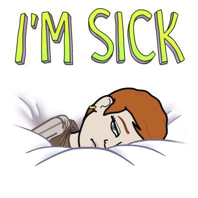 Employee Calling In Sick Meme