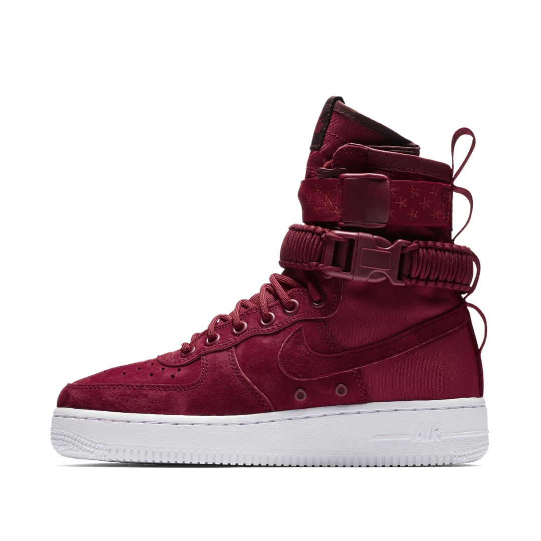 SF Air Force 1 Women's Boot | Products in 2019 | Nike, Nike