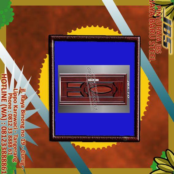 081-233-8888-61 (JBS), Doors And Steel Frame Bogor, Pin Frame …