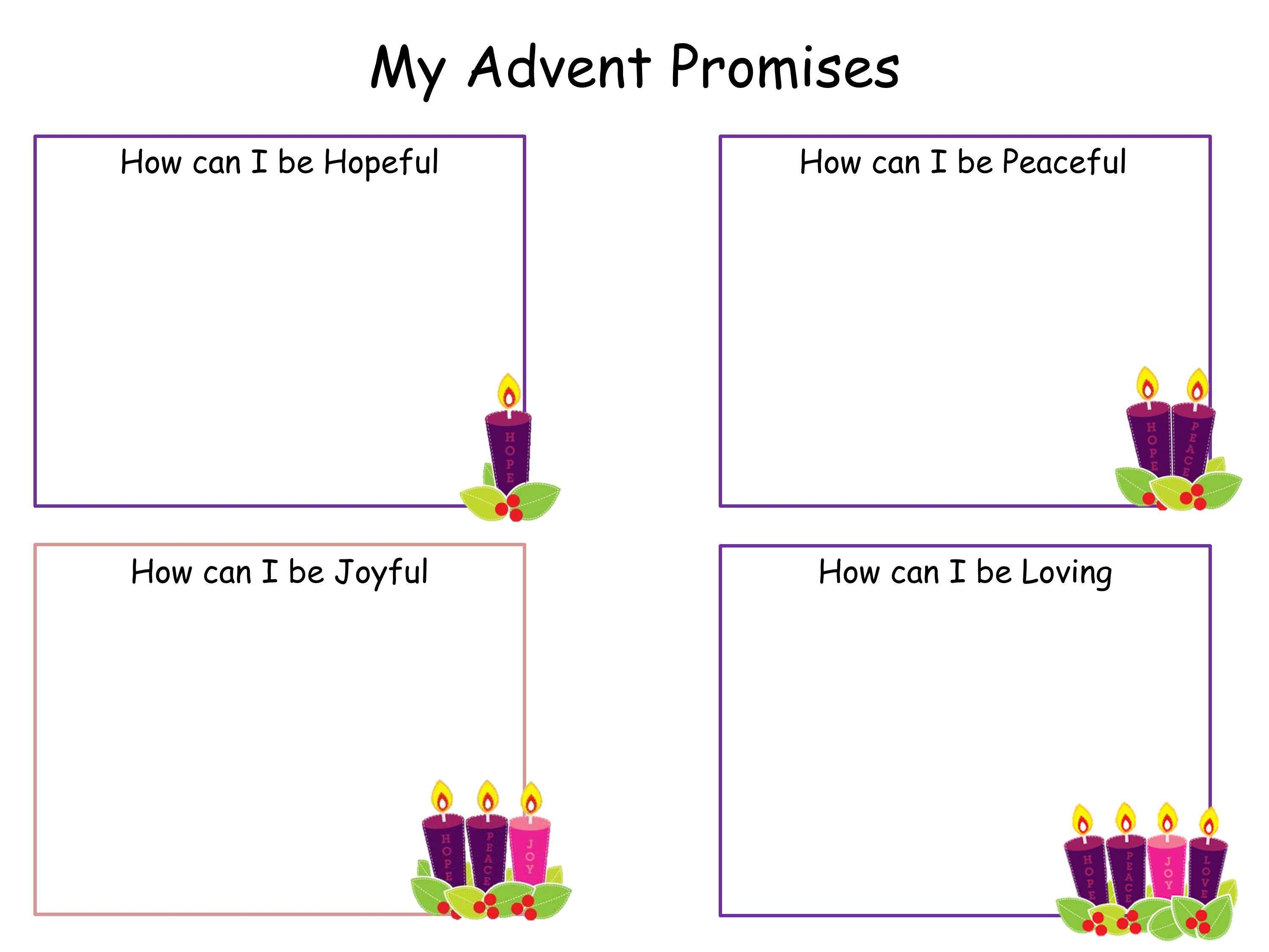 Pin On Advent