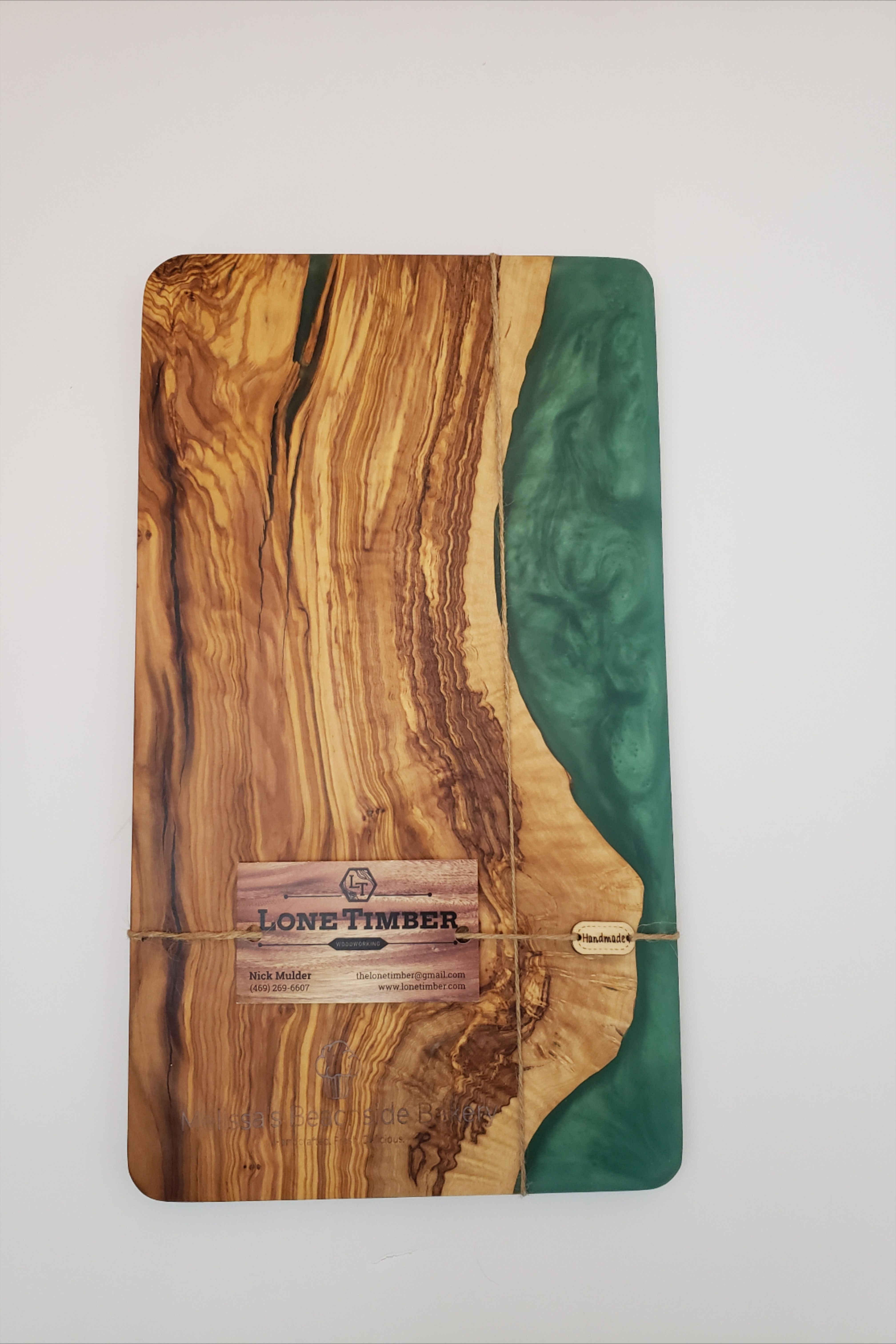 Rasin Cutting Boards