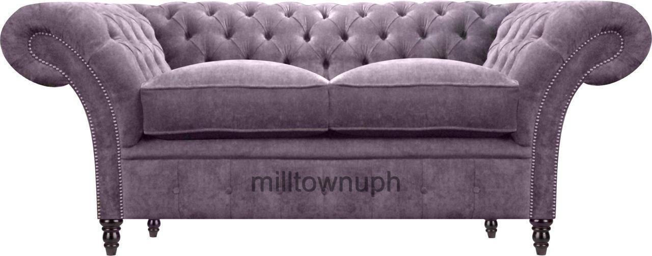 chesterfield sofa buy uk sectional sleeper canada 2 seater velvet sale ebay unused unopened and undamaged in original retail packaging