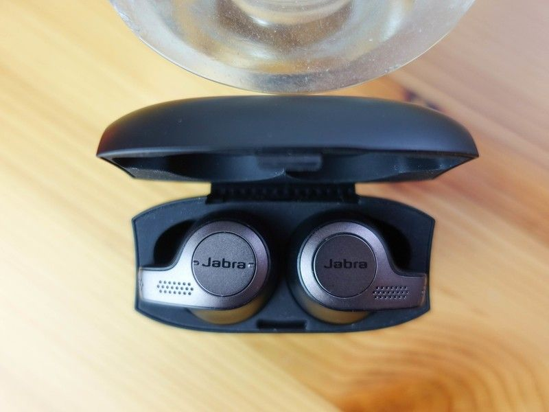 How To Replace The Jabra Elite 65t Charging Case Wireless Earbuds Sennheiser Momentum Sennheiser