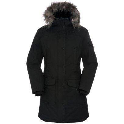 85b94520ac2 The North Face Women s Insulated Juneau Jacket TNF Black