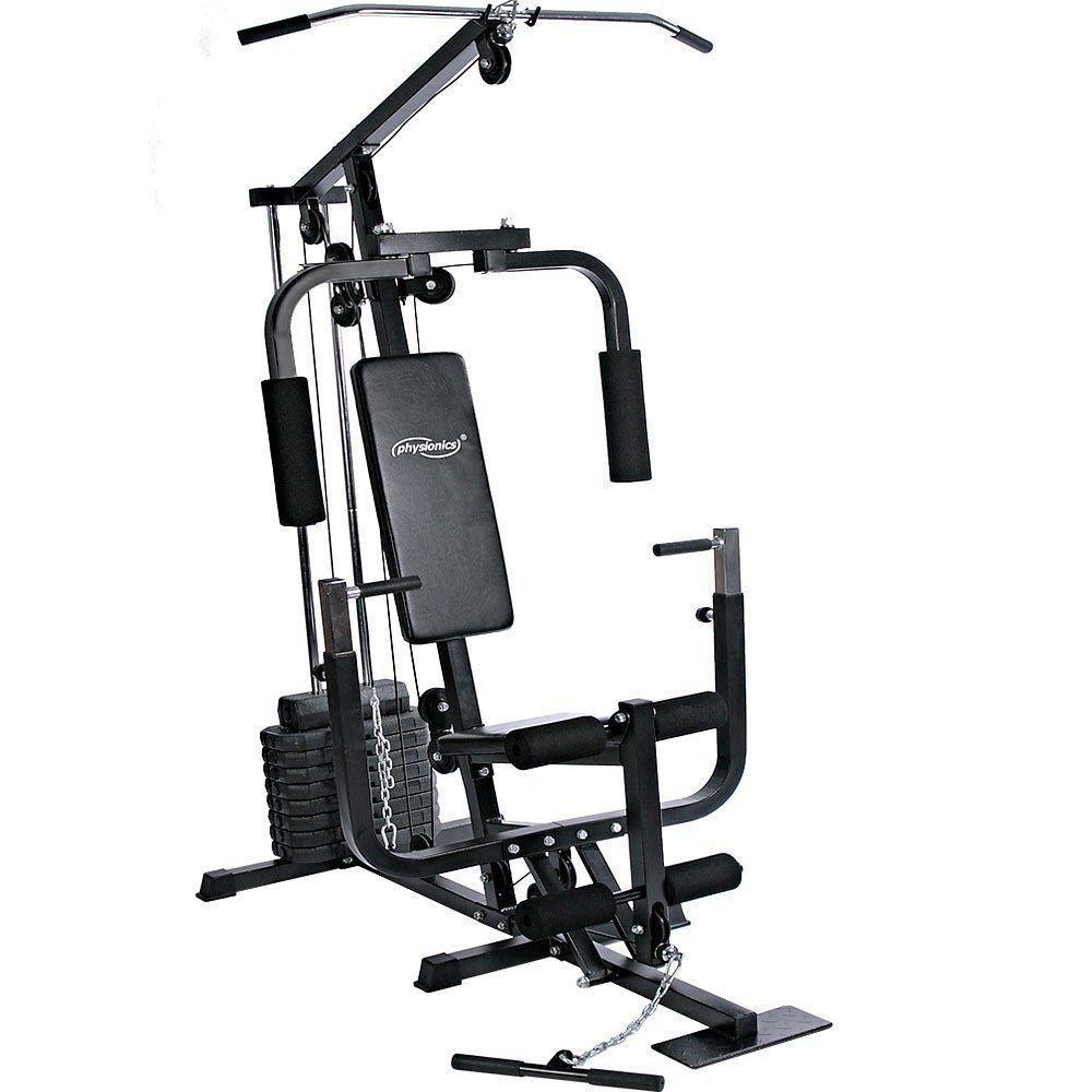 Per i tuoi acquisti online: stazione multifunzione fitness...