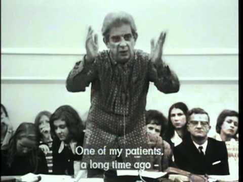 Jacques Lacan, French psychoanalyst on Death and Faith