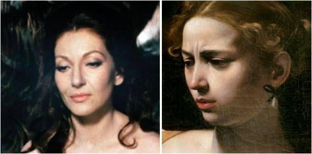 Caravaggio und Pasolini: Verwandte Seelen