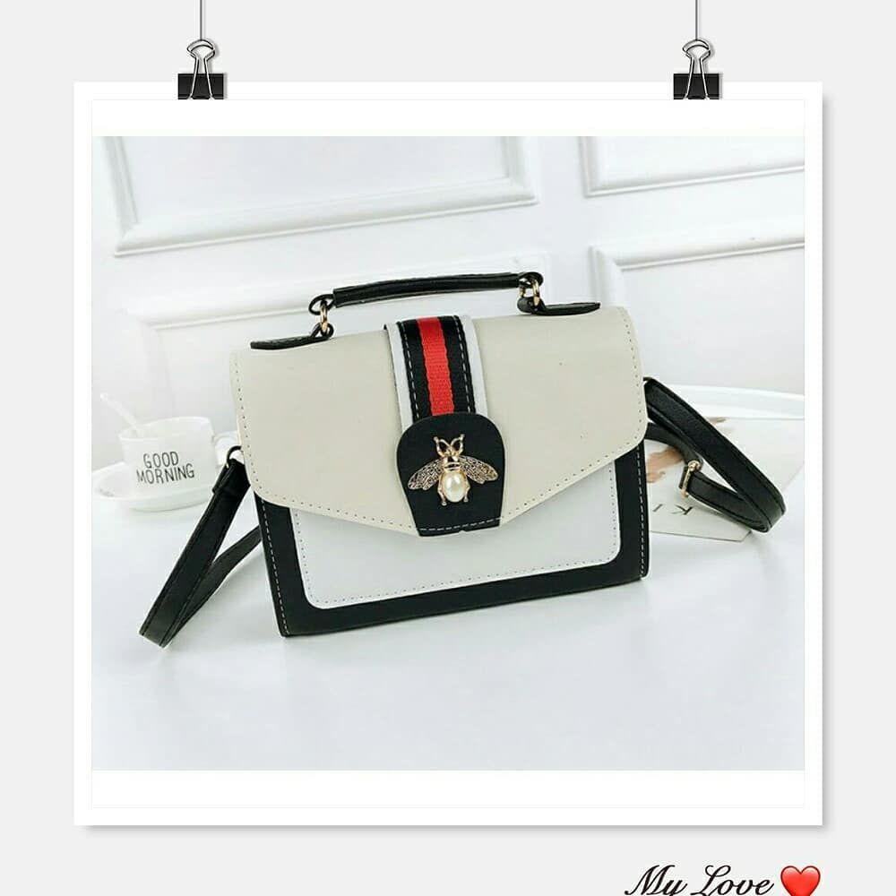 Check Out Fashion Trend Handbag Sling Bag Shoulder Handbag For