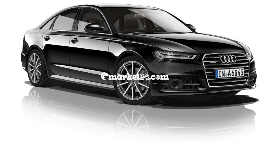 Audi Audi6 Saloon Brand New For Sell Audi A6 New Audi Car New Luxury Cars