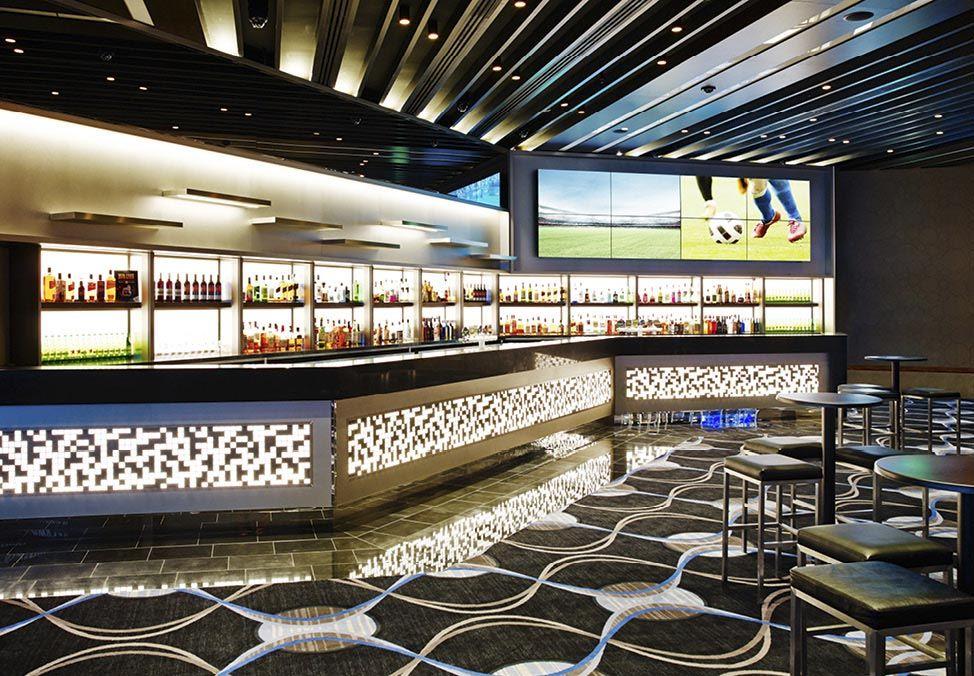 Crown Casino Sports Bar