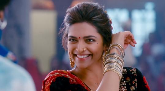 Learn to create this iconic, messy Deepika Padukone ...