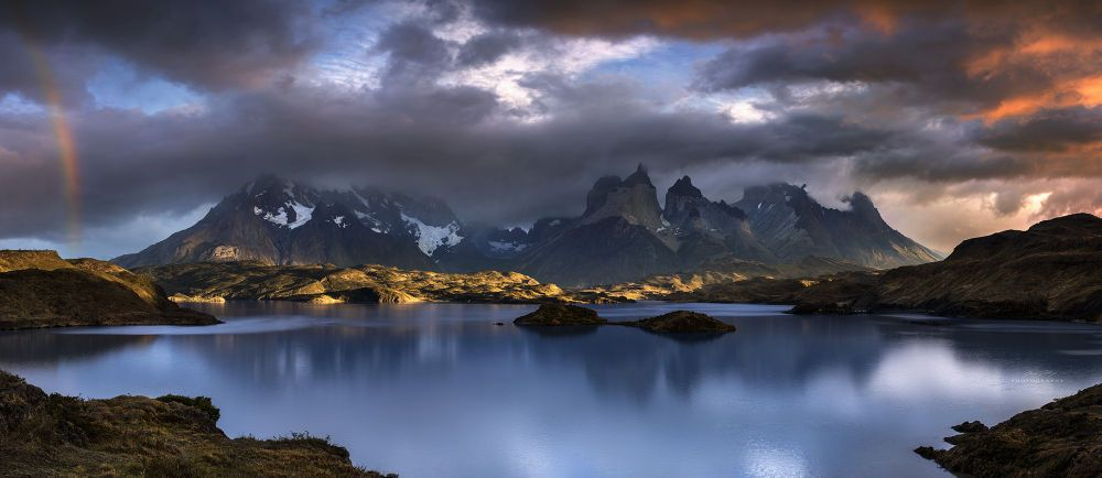 Miserable Beautiful by Jay Daley on 500px